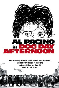 Dog Day Afternoon main cover