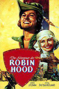 The Adventures of Robin Hood main cover