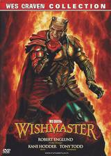wishmaster movie cover