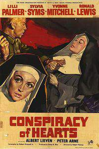 Conspiracy of Hearts main cover