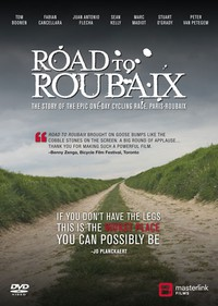 Road to Roubaix main cover