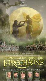 the_magical_legend_of_the_leprechauns movie cover