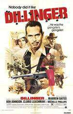 dillinger movie cover