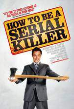 how_to_be_a_serial_killer movie cover