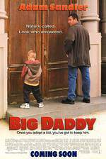 big_daddy movie cover