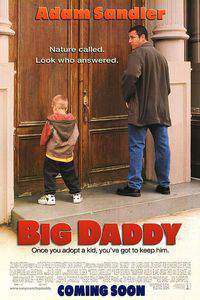 Big Daddy main cover
