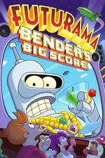 futurama_bender_s_big_score movie cover