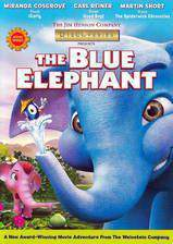 the_blue_elephant movie cover