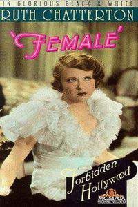Female main cover