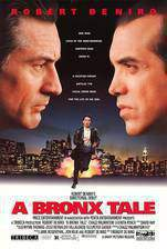 a_bronx_tale movie cover