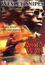 the_art_of_war movie cover