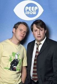 Peep Show movie cover