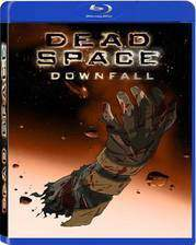 dead_space_downfall movie cover