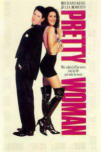 Pretty Woman main cover