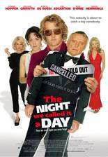 The Night We Called It a Day trailer image
