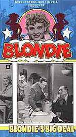 blondie_s_big_deal movie cover