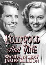 hollywood_and_vine movie cover