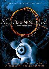 millennium movie cover