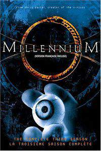 Millenium movie cover