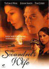 the_scoundrel_s_wife movie cover