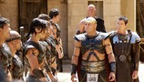The Scorpion King 2: Rise of a Warrior movie photo