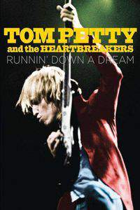 Tom Petty and the Heartbreakers: Runnin' Down a Dream main cover