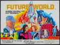 Futureworld movie photo