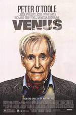 venus movie cover