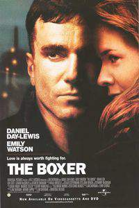 The Boxer main cover
