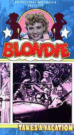 blondie_takes_a_vacation movie cover