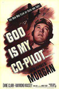 God Is My Co-Pilot main cover