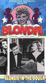 blondie_in_the_dough movie cover