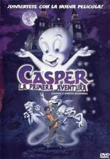 casper_a_spirited_beginning movie cover