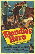 blondie_s_hero movie cover