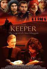 the_keeper_the_legend_of_omar_khayyam movie cover