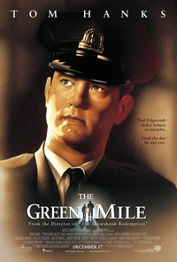 The Green Mile main cover