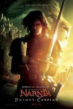 the_chronicles_of_narnia_prince_caspian movie cover