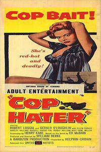 Cop Hater main cover