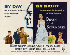 death_of_a_scoundrel movie cover