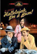 hallelujah_i_m_a_bum movie cover