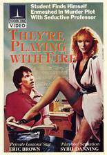 they_re_playing_with_fire movie cover