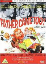 father_came_too movie cover