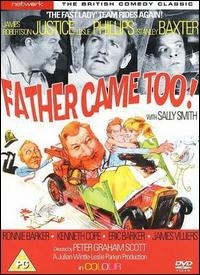 Father Came Too! main cover