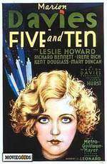five_and_ten movie cover