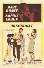 houseboat_70 movie cover