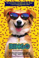 bingo movie cover