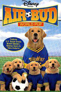 Air Bud: World Pup main cover