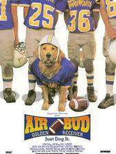 air_bud_golden_receiver movie cover