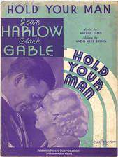 hold_your_man movie cover