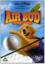 air_bud_spikes_back movie cover